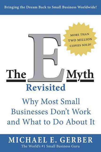 The E-Myth Revisited   | Tuggl