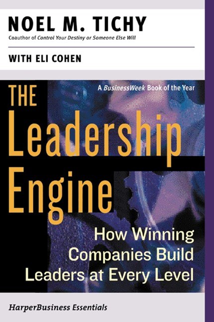 Leadership Engine