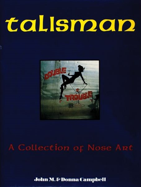 Talisman: a Collection of Ne Art