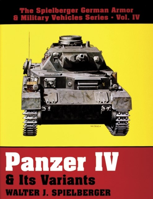 Panzer IV and Its Variants