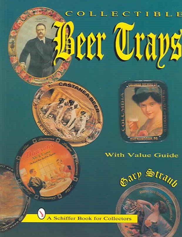 Collectible Beer Trays