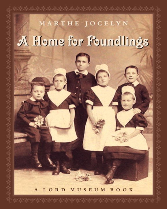 A Home for Foundlings