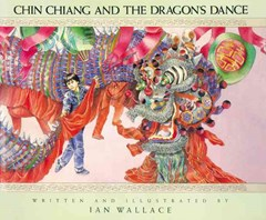 Chin Chiang and the Dragon