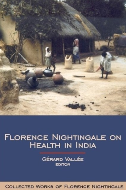 Florence Nightingale on Health in India