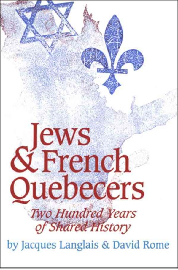 Jew & French Quebecers