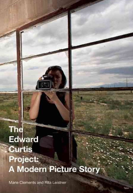 The Edward Curtis Project