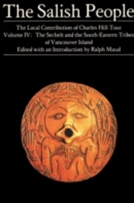 Salish People: Volume IV