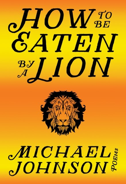 (ebook) How to Be Eaten by a Lion