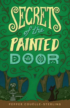 Secrets of the Painted Door