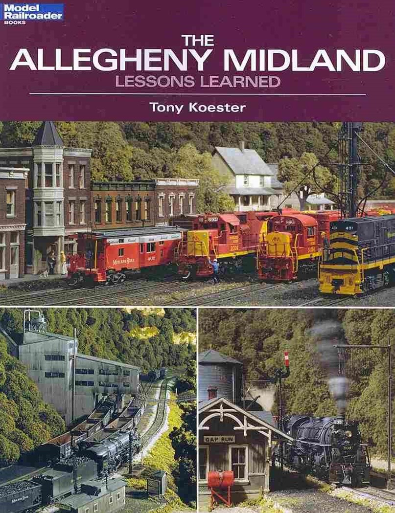 The Allegheny Midland