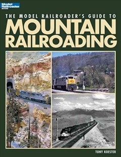 The Model Railroader