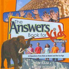 The Answers Book for Kids