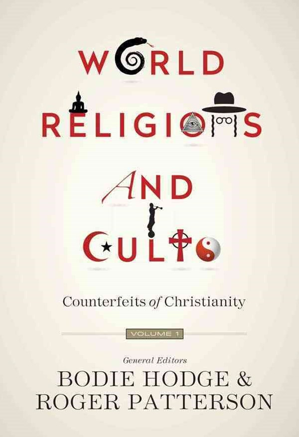 World Religions and Cults Volume 1