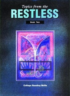 Topics from the Restless: Book 2 by McGraw-Hill (9780890611173) - PaperBack - Non-Fiction