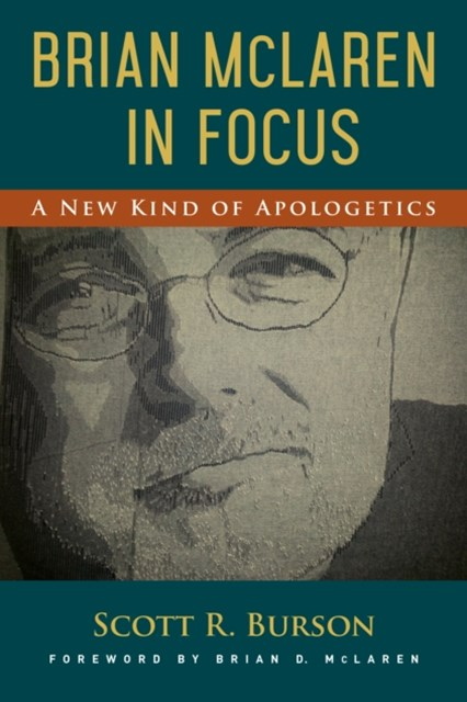 (ebook) Brian McLaren in Focus