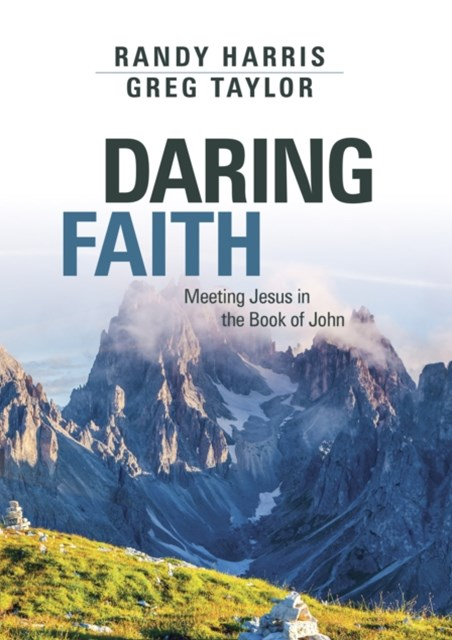 (ebook) Daring Faith