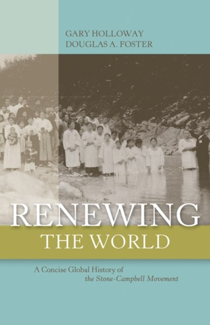 Renewing the World