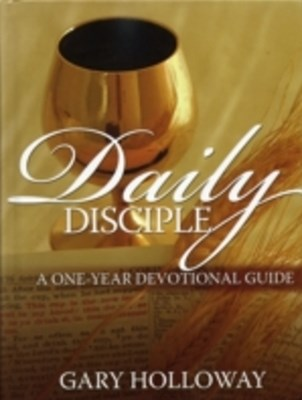 Daily Disciple