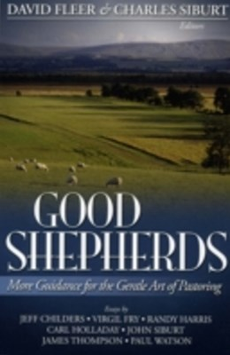 Good Shepherds