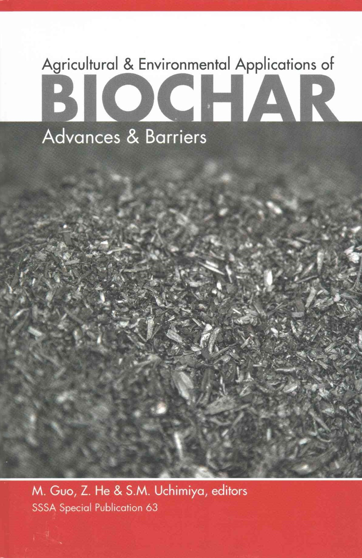 Agricultural and Environmental Applications of Biochar