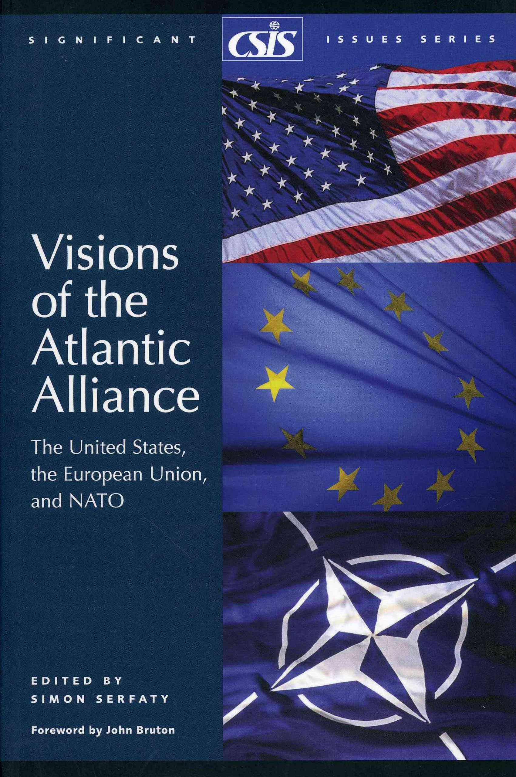 Visions of the Atlantic Alliance