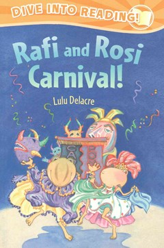 Rafi and Rosi Carnival!