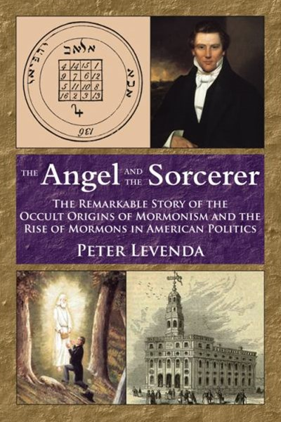 The Angel and Sorcerer