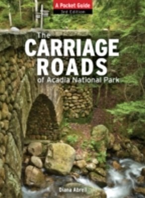 (ebook) Carriage Roads of Acadia