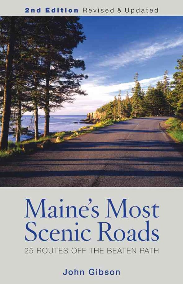 Maine's Most Scenic Roads