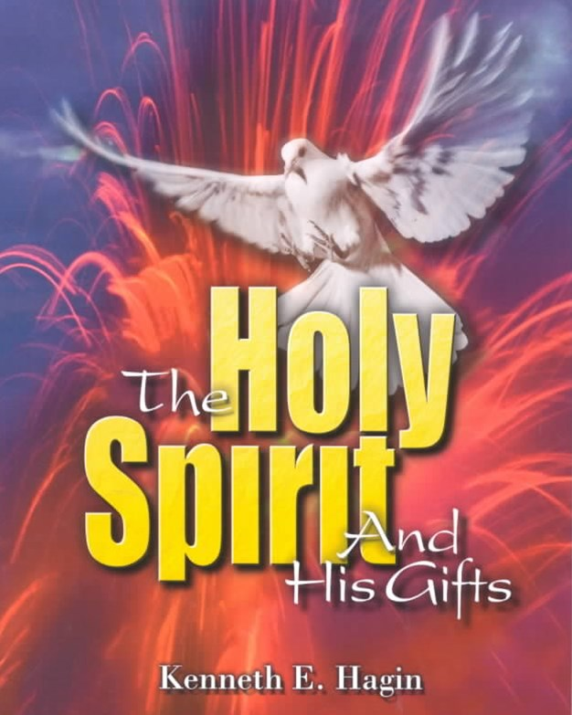 The Holy Spirit and His Gifts Study Course