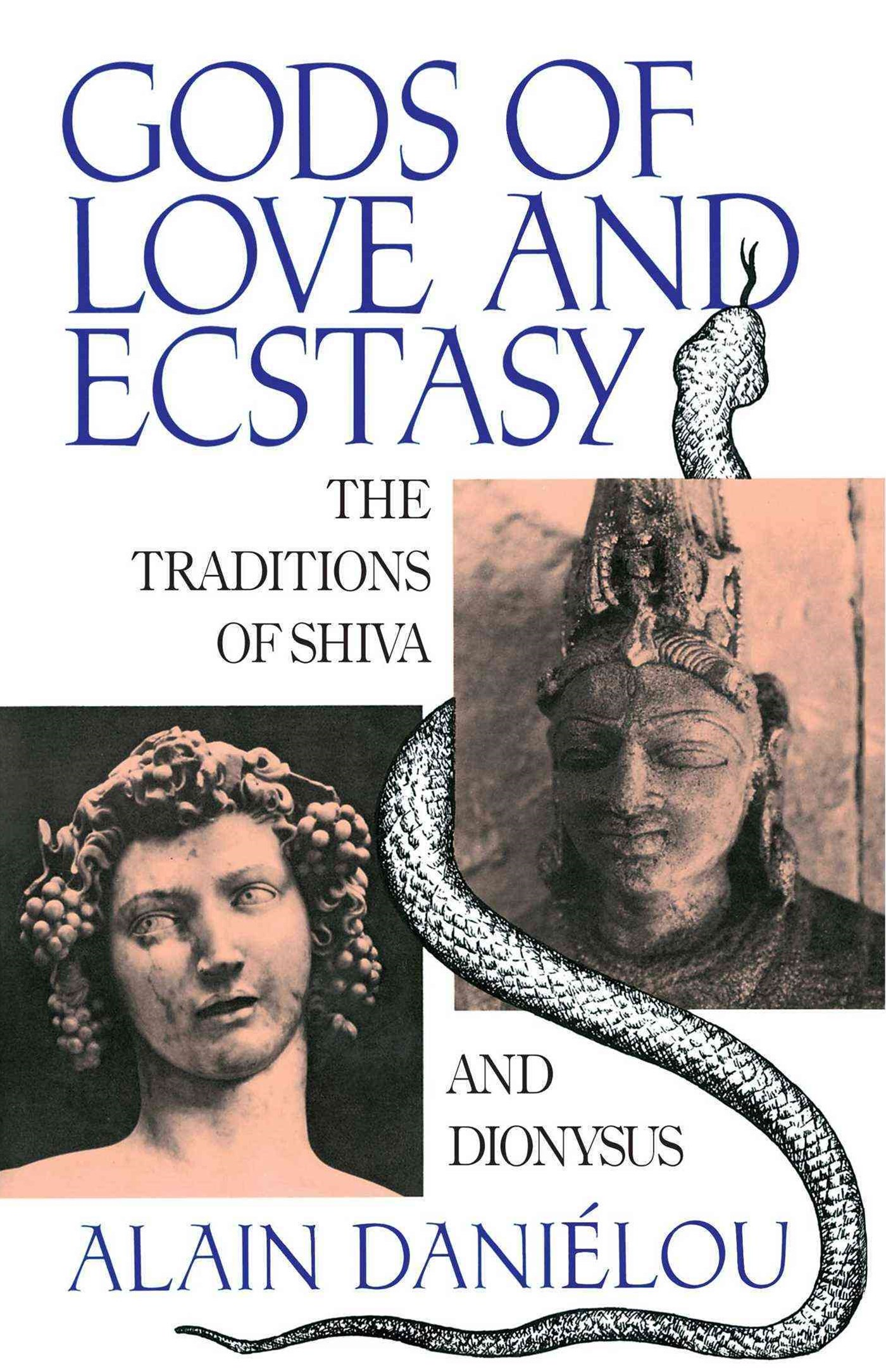 Gods of Love and Ecstasy