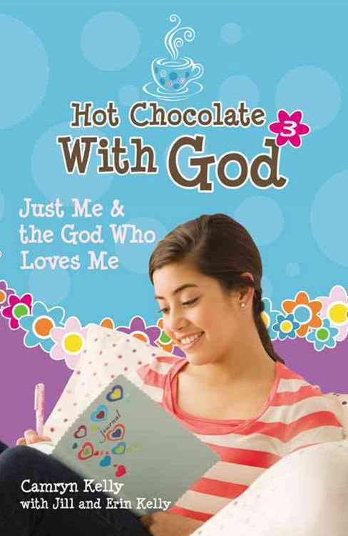 Hot Chocolate With God 3