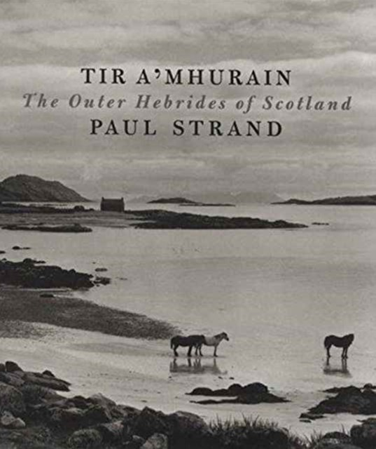 Tir A'Mhurain: The Outer Hebrides of Scotland