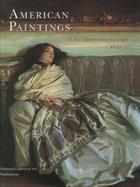 American Paintings of the Nineteenth Century