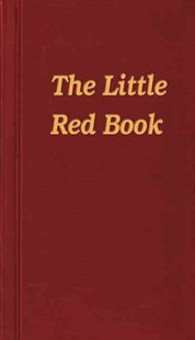 Little Red Book by Anonymous (9780894860041) - HardCover - Health & Wellbeing Lifestyle