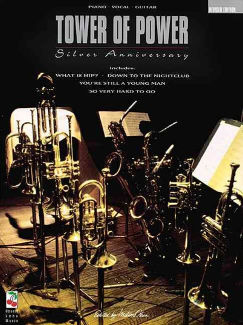 Tower of Power - Silver Anniversary