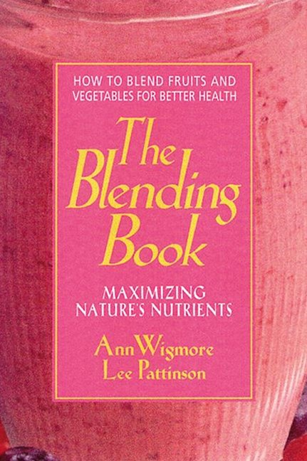 The Blending Book