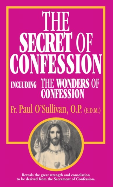 (ebook) Secret of Confession