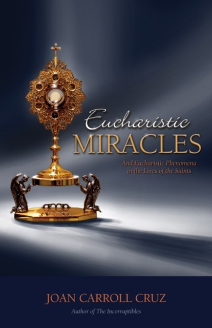Eucharistic Miracles