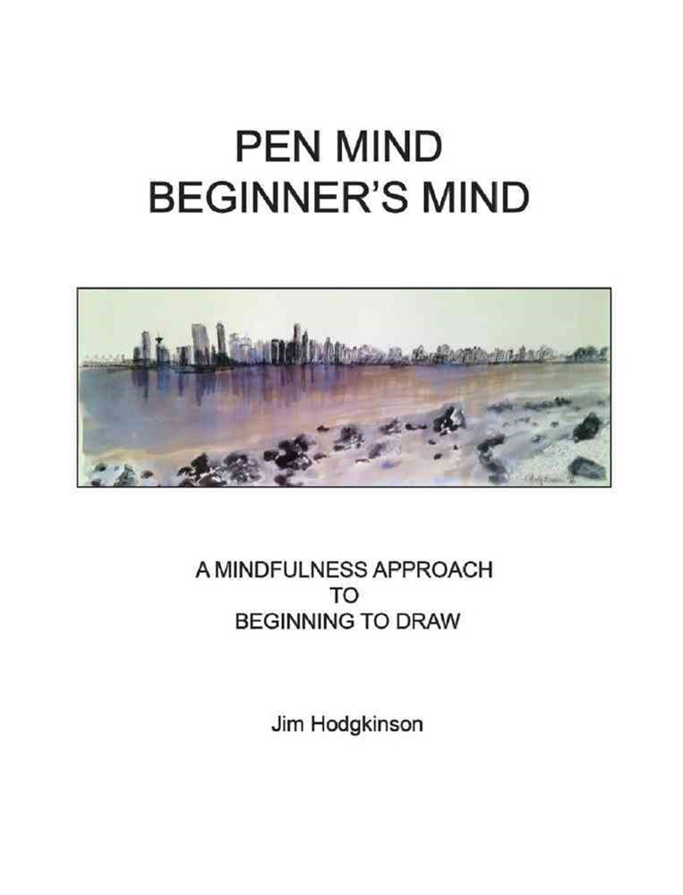 Pen Mind, Beginner's Mind