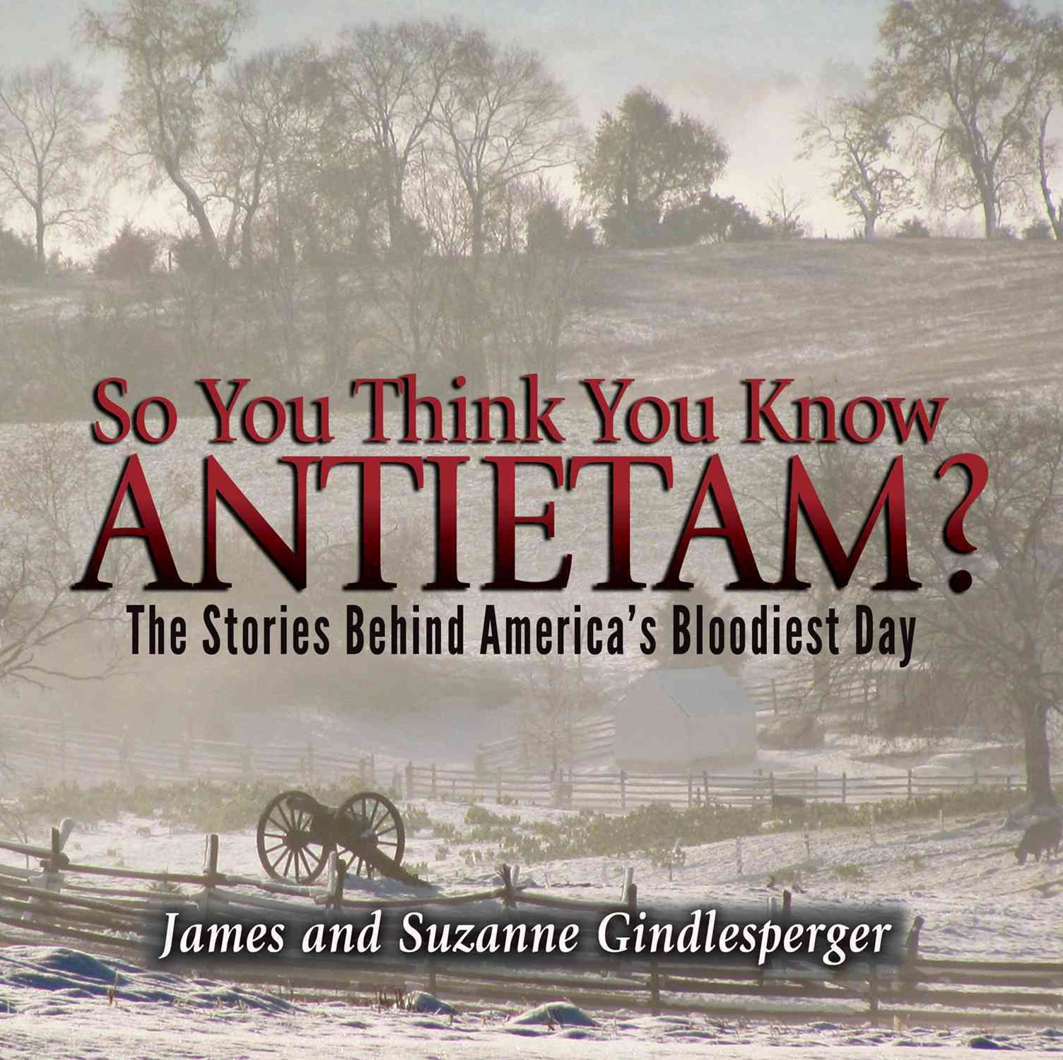 So You Think You Know Antietam?