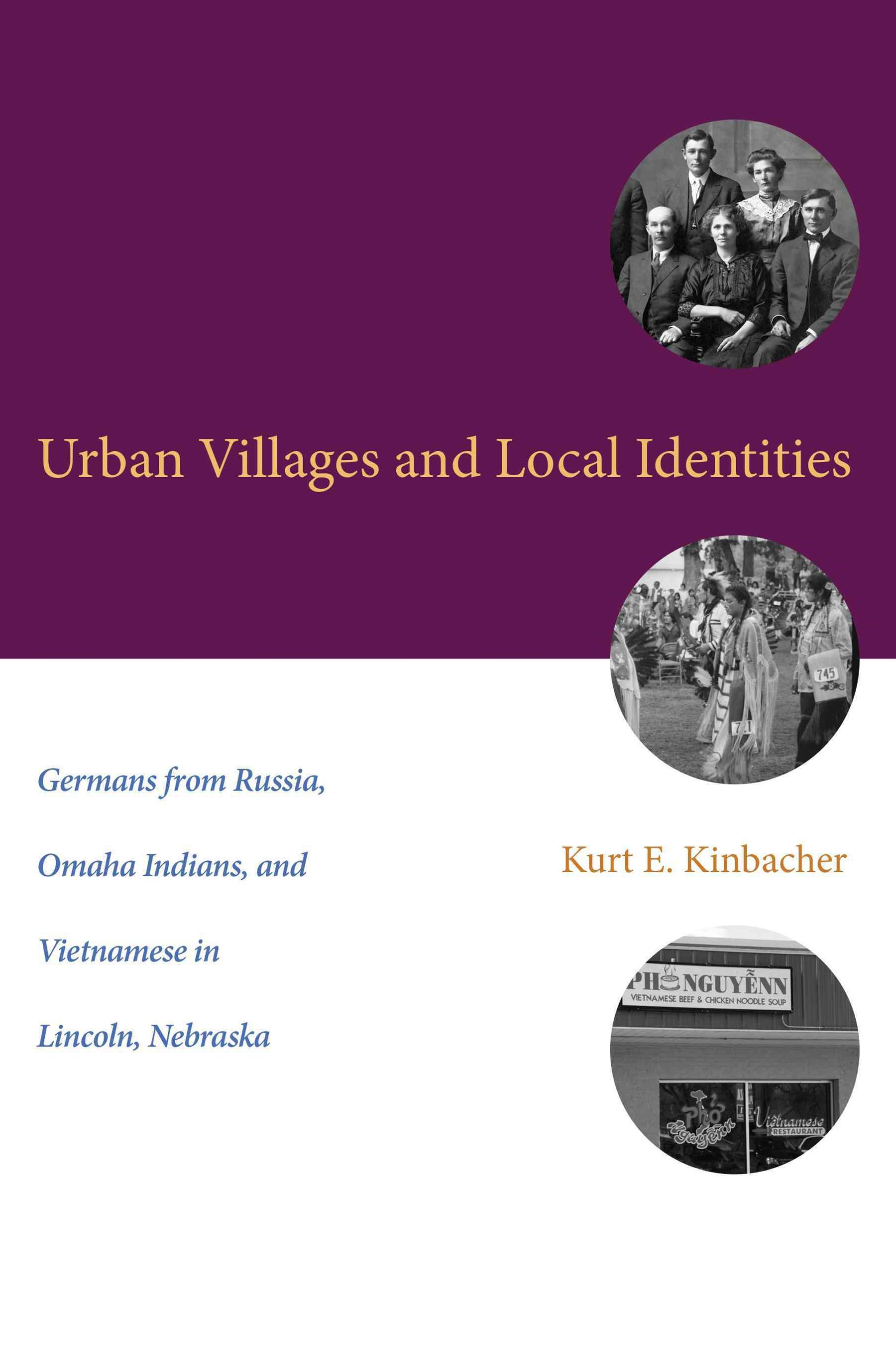 Urban Villages and Local Identities
