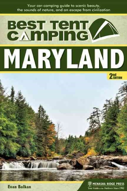 Best Tent Camping: Maryland