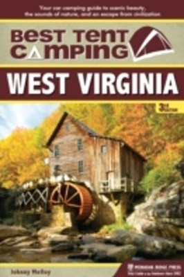 Best Tent Camping: West Virginia