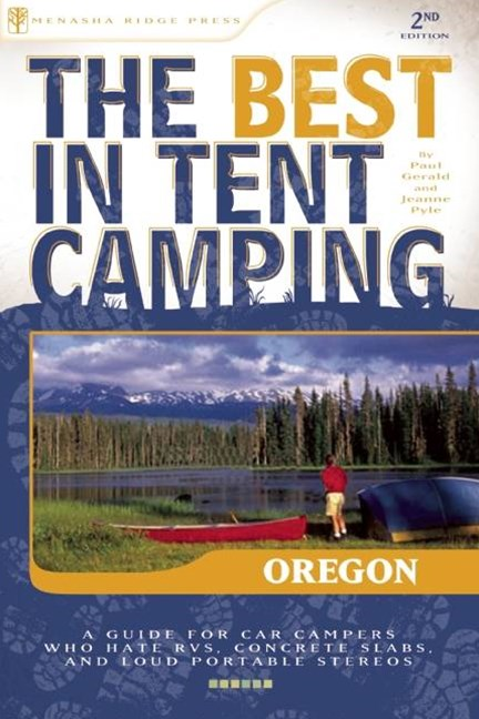 Best in Tent Camping - Oregon