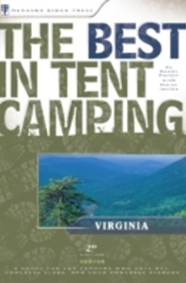 Best in Tent Camping: Virginia