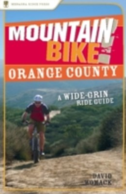 Mountain Bike! Orange County
