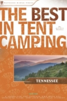 Best in Tent Camping: Tennessee