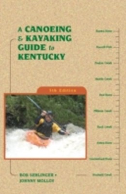 Canoeing and Kayaking Guide to Kentucky