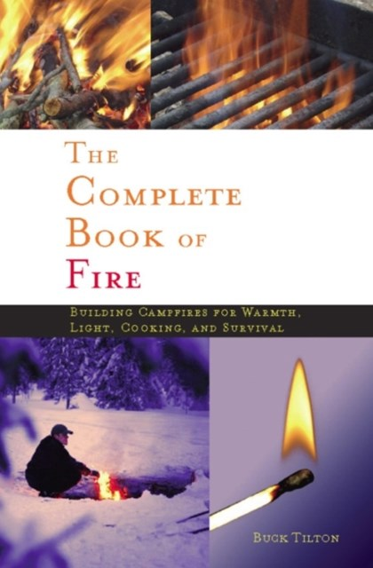 Complete Book of Fire